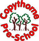 Copythorne Preschool Logo